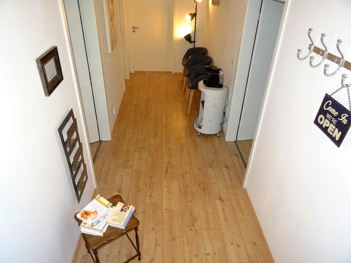 Praxis für Osteopathie Caroline Sauer in Edingen bei Mannheim